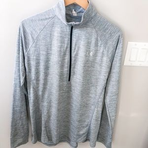 Workout pullover